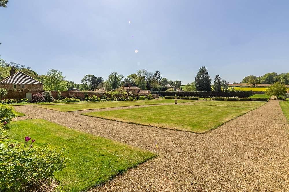 Fring Estate Walled Garden