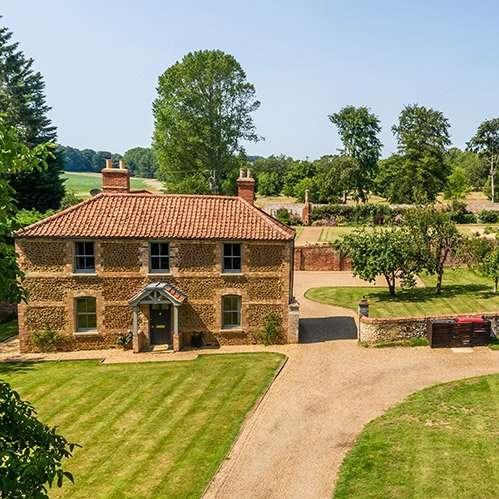 Gardeners Cottage - Fring
